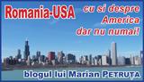 Marian Petruta Blog